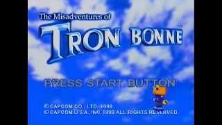 The Misadventures of Tron Bonne [Part 1]