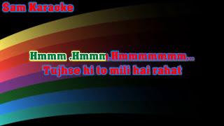 Mera Man Kahne Laga _ Karaoke Sam Karaoke