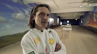 Jeremy Deller on new exhibition WILTSHIRE B4 CHRIST