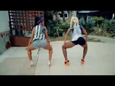 YCEE FT MALEEKBERRY --JUICE DANCE COVER  (KYSES STUDIOS)