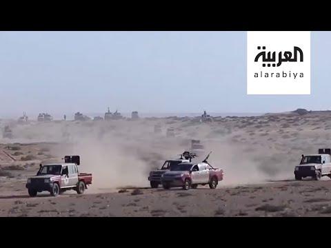 الأمم المتحدة: تدفق السلاح من الخارج يوسع ويعمق الحرب الليبية  - 18:59-2020 / 5 / 20