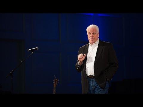 Mike Glenn - The Marathon of Ministry - 1 Kings 19:1-8