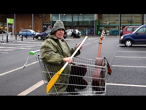 The Waitrose Song