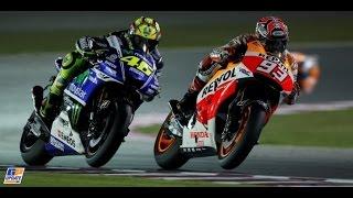 moto gp asen 2015 - rossi winner