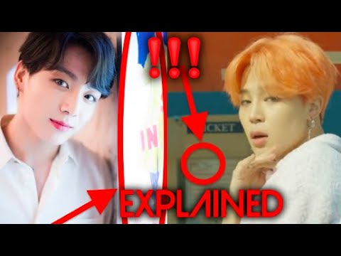 BTS' Boy With Luv Connects With Everything