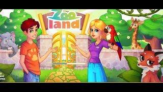 Zooland Animals Game for Kids Gameplay Walkthrough Zoo