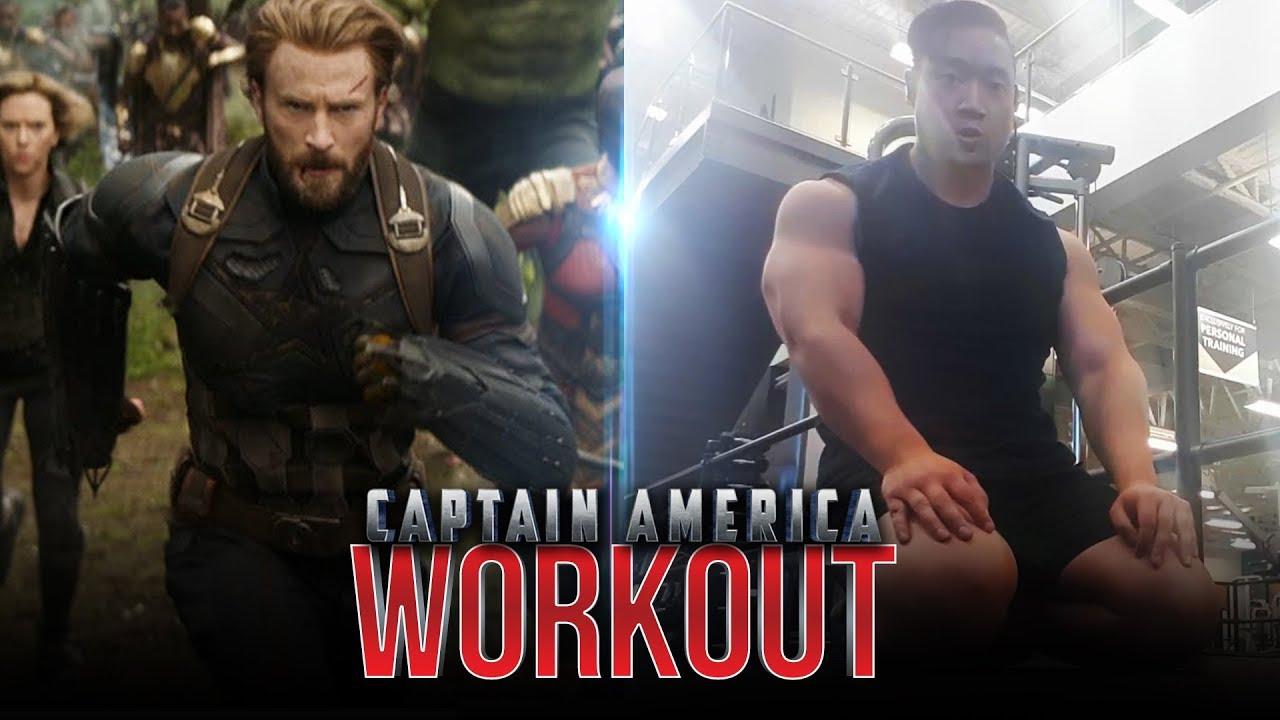 American fitnessboyz