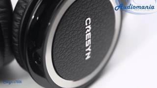 Наушники Cresyn C 750 h