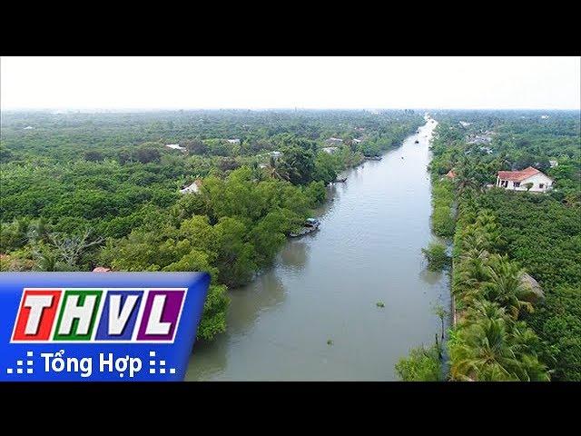 THVL | Thời sự 18g30 (17/08/2018)