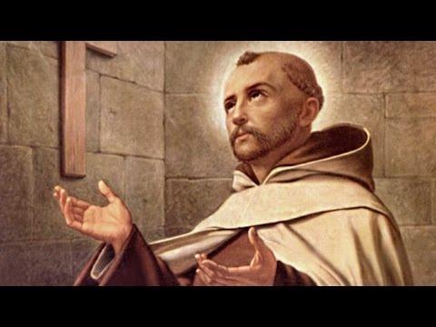 A vida de São João da Cruz