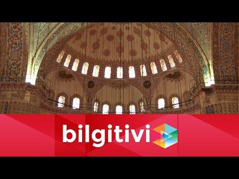 Sultan Ahmet Camii Mimarisi
