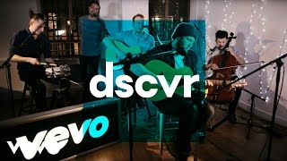 To Kill a King - Cold Skin - VEVO dscvr (Live)