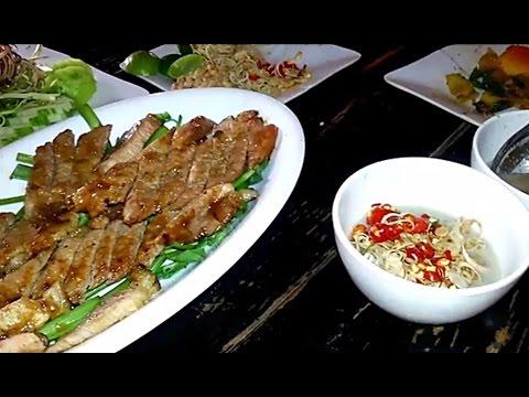 Asian Street Food - Cambodian Street Food Compilation #4