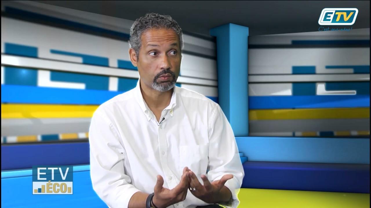 ETV ECO : La croisière point fort de notre économie ? - Part 1