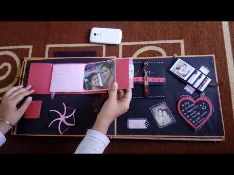 birthday-scrapbook-ideas