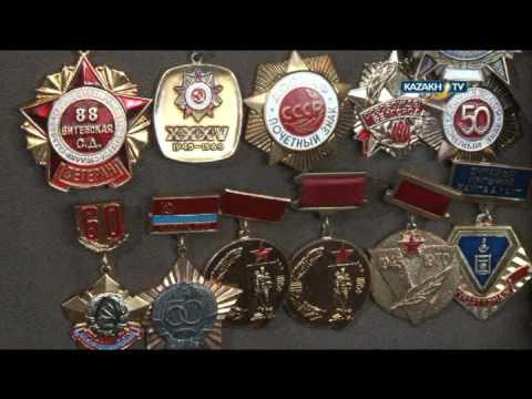 """Real life"" #6 (06.05.2016)-Kazakh TV-eng"