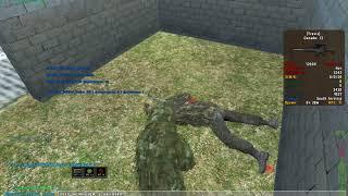 Arma2 DayZ By Paradox - Ивент Лабиринт