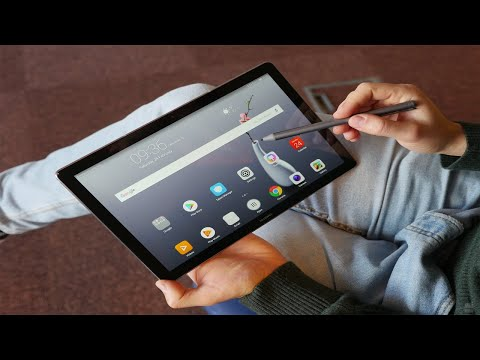 5 Best Tablet To Buy In 2019!