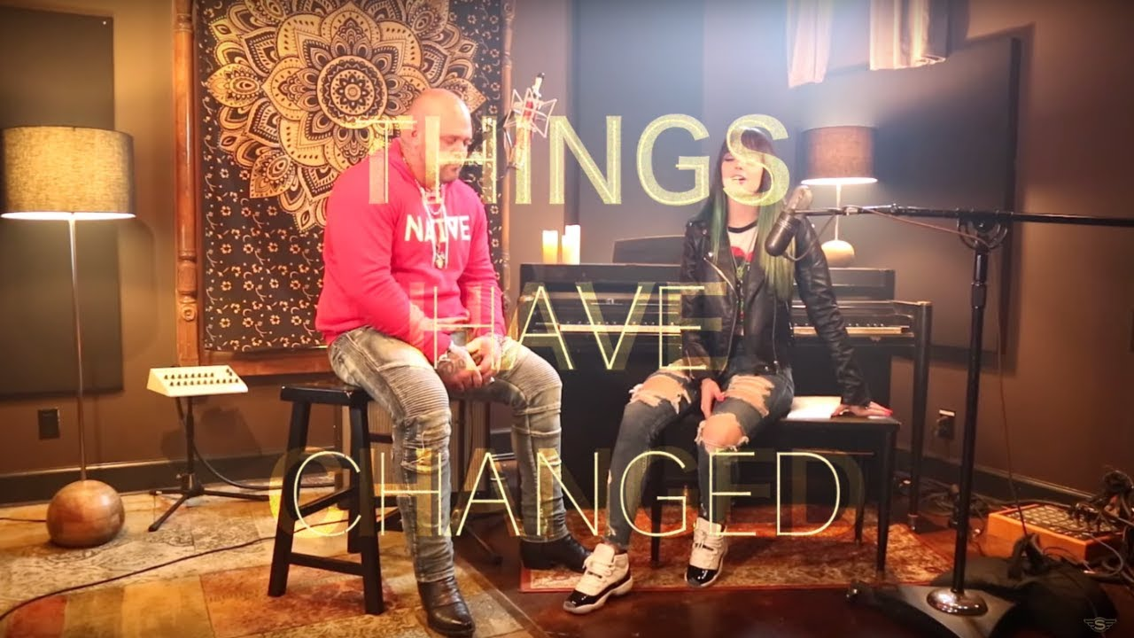 Download Brianna Harness & Struggle Jennings - Things Have Changed (Official Video)