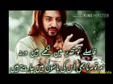 dile-umeed-tora-h-kisi-ne-best-song-pakistani