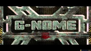 G-Nome gameplay (PC Game, 1997)