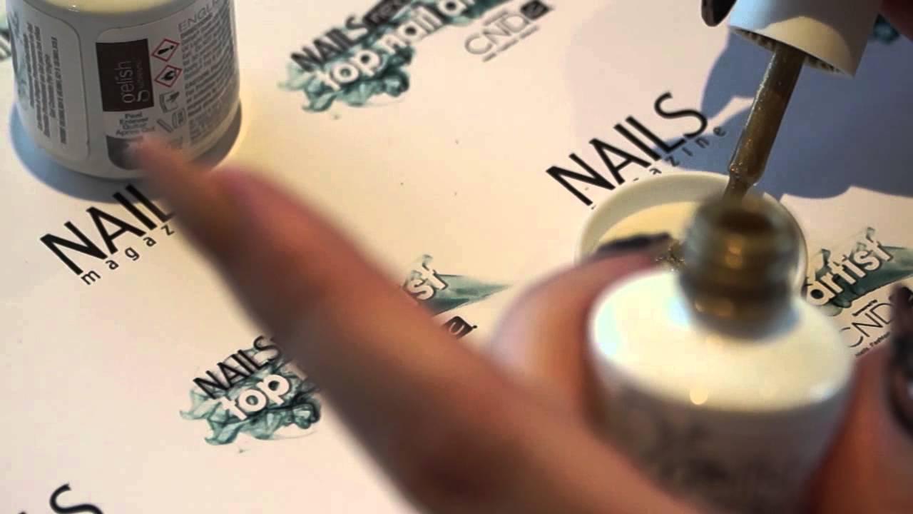 Beyonce Nail Artist - NailArts Ideas