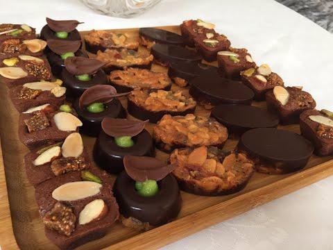 les-florentins-حلويات-فرنسية-بطريقة-مفهومة-ومبسطة