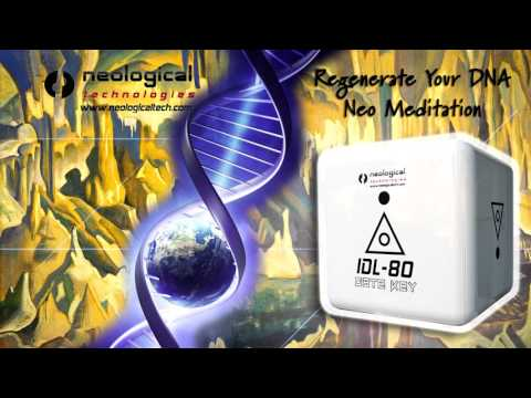 Regenerate Your DNA Neo Meditation