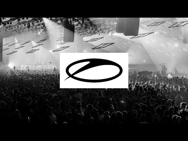Armin van Buuren feat. David Hodges - Waking Up With You (ReOrder Remix)