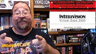 Top 10 Intellivision Ar¢ade Translations!