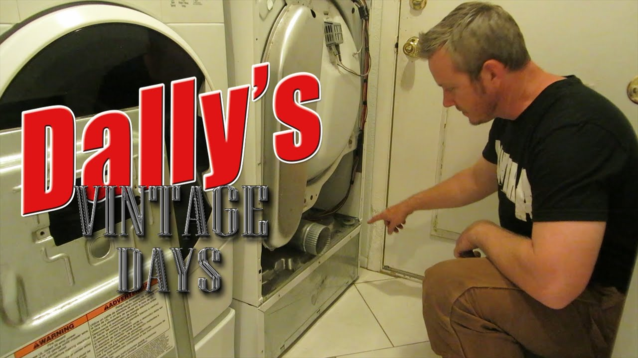 how to fix a dryer that won t start