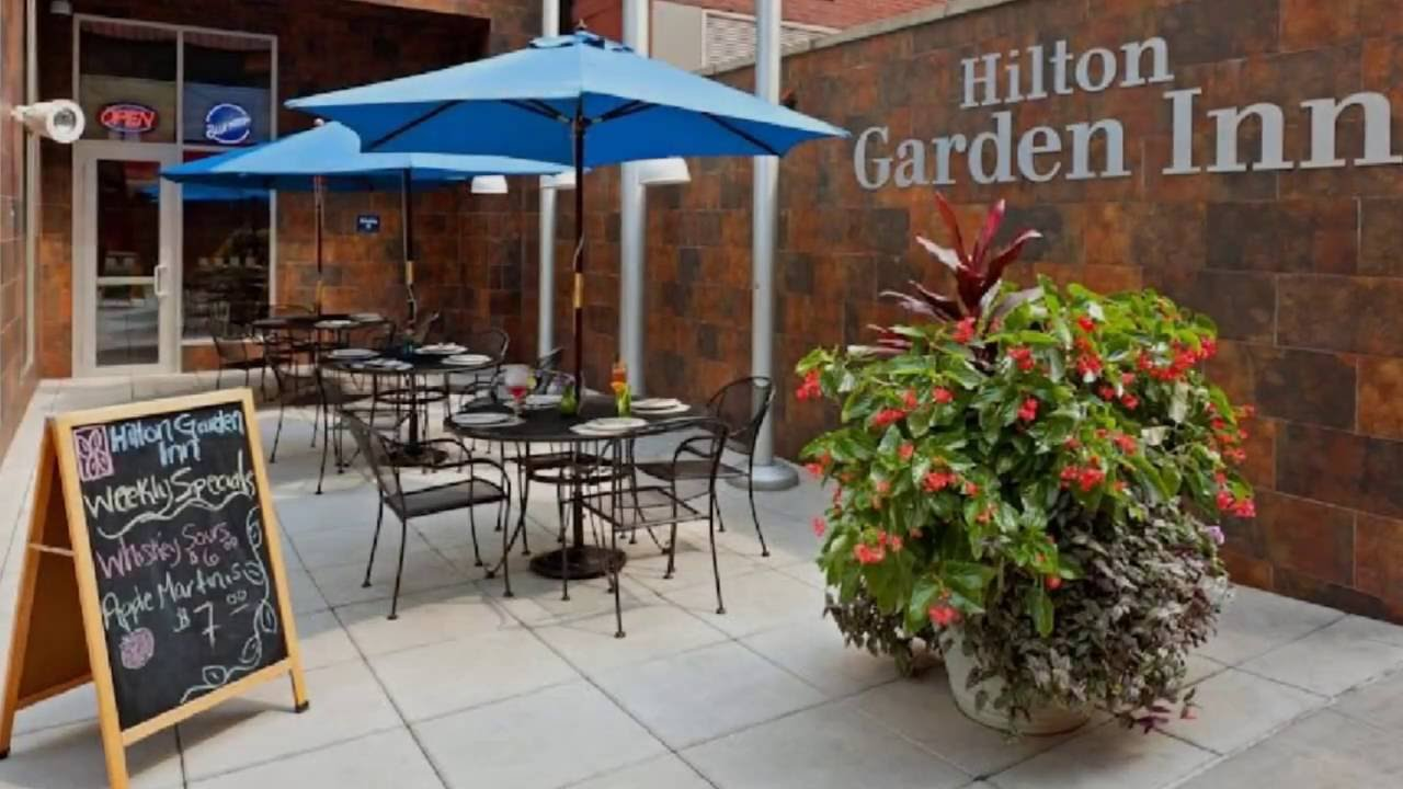 Hilton garden inn west 35th street new york usa - Hilton garden inn new york west 35th street ...