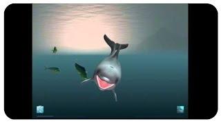 Я - Игра дельфина как дельфин мультик iOS - titan souls.