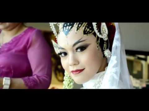 Wedding Clip Aliza & Ammar