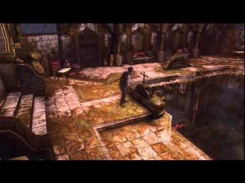 Uncharted 3: La Traición de Drake [Guía APLASTANTE] 21. La Atlántis de las Arenas (Parte 2)