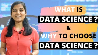 WHAT is Data Science & WHY to choose Data Science ? || PART- 02