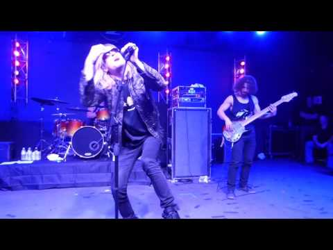 Puddle Of Mudd - Full Show, Live at The Phase 2 Club in Lynchburg Va. 3/4/2017