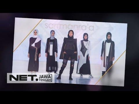 Karya Designer Muda Asal Semarang Ini Mampu Bersaing di Pasar Global - SAMBANG SEDULUR