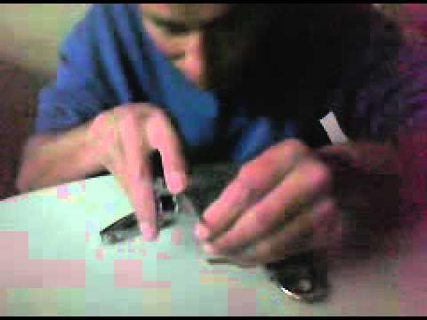 Como hacer una copia de una llave con una youtube - Como hacer una claraboya ...