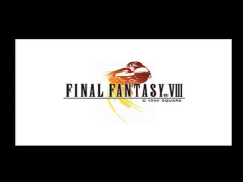 Final Fantasy VIII walkthrough - Part 1: Getting started and Fire Cavern