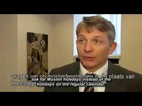Islam radical in France and europe - Islam radical en france et europe.