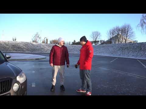 Шок!!! Skoda Yeti против Subaru Sti!!!
