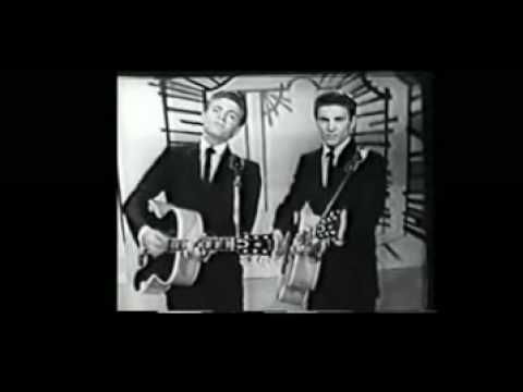 Everly Brothers - Till I Kissed You -  Perry Como