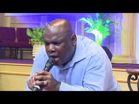 POWERFUL PRAYER FOR VICTORY||APOSTLE EDISON NOTTAGE