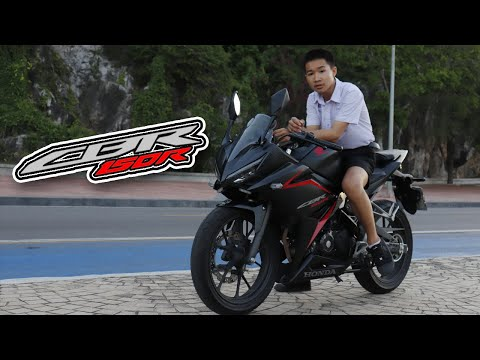 CBR 150 R All New 2019|T&B Racing