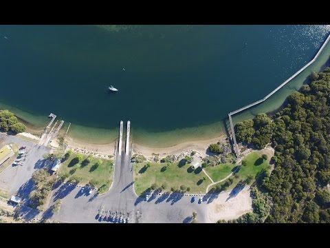 Garden Island, Adelaide, South Australia