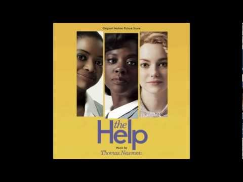The Help Score - 10 - Write That Down - Thomas Newman