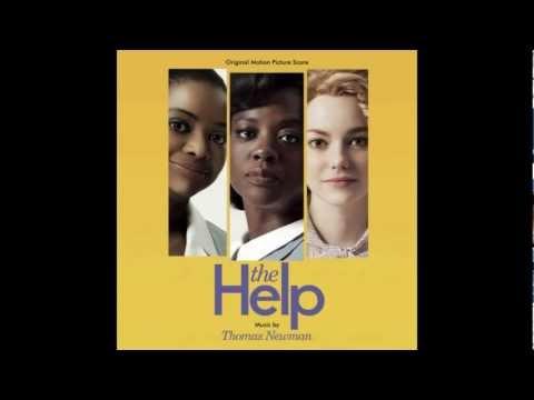 The Help Score - 10 - Write That Down - Thomas Newman