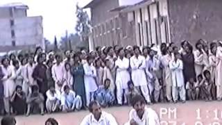 Meherban Butt (Kotli Luton) Vs Raja Taj( Kotli) 1991- Luton Binni Team