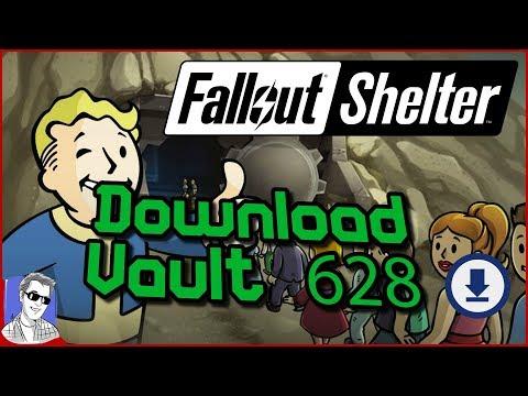 Download Vault 628   Fallout Shelter